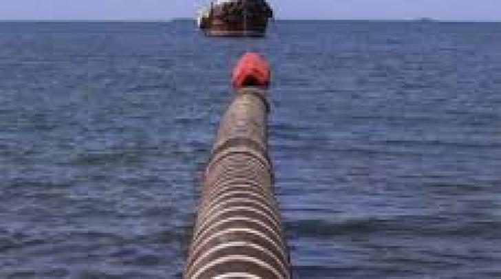 Tubo marino