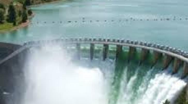 bacino idroelettrico