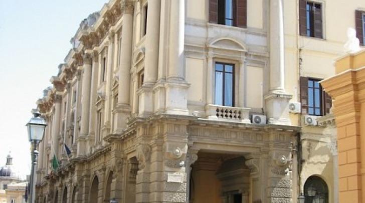 palazzo provincia chieti