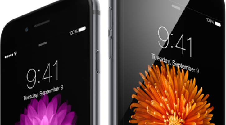 iPhone 6 Plus e iPhone 6 Apple