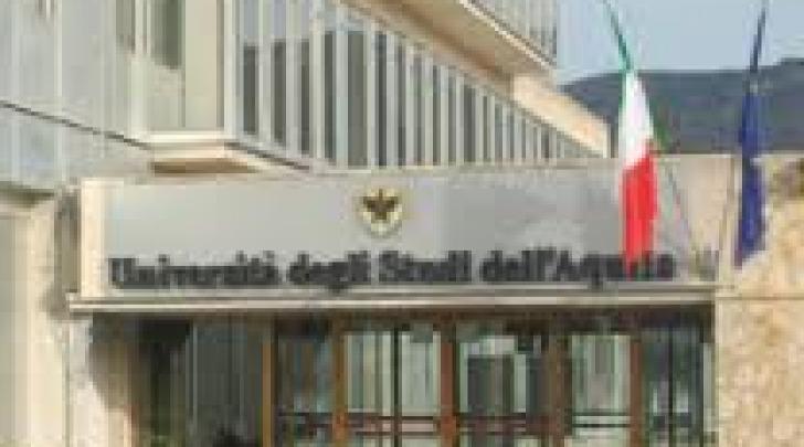 L'Università degli Studi dell'Aquila