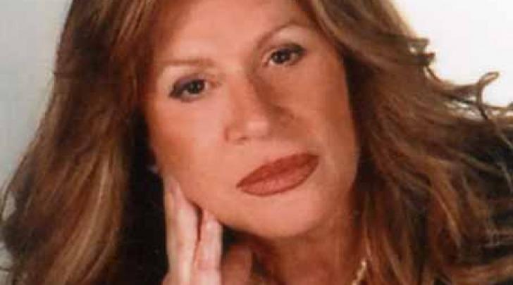 Maria Rosaria Parlione