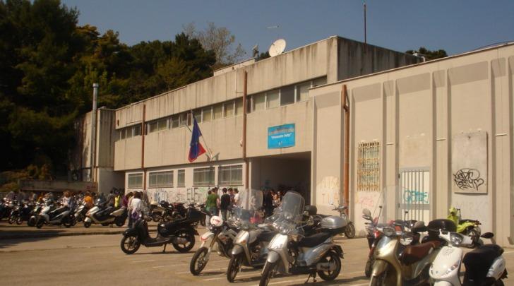 """Il liceo scientifico """"Masci"""" di Francavilla al Mare"""