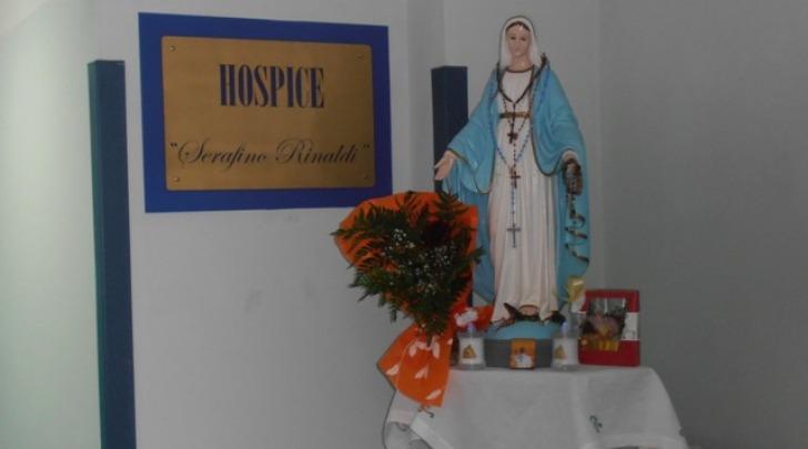 Ingresso Hospice