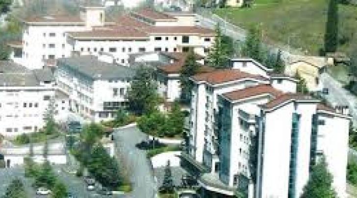 casa di cura Fontecchio