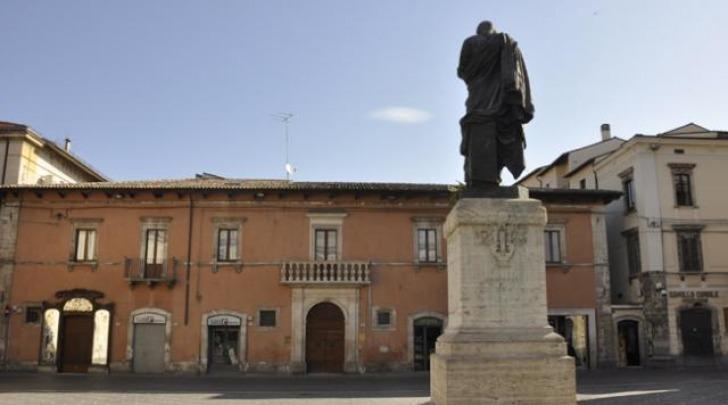 Palazzo Tabassi