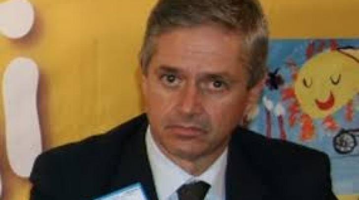 Antonio Sorgi