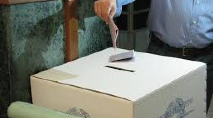 Voto elezioni provinciali