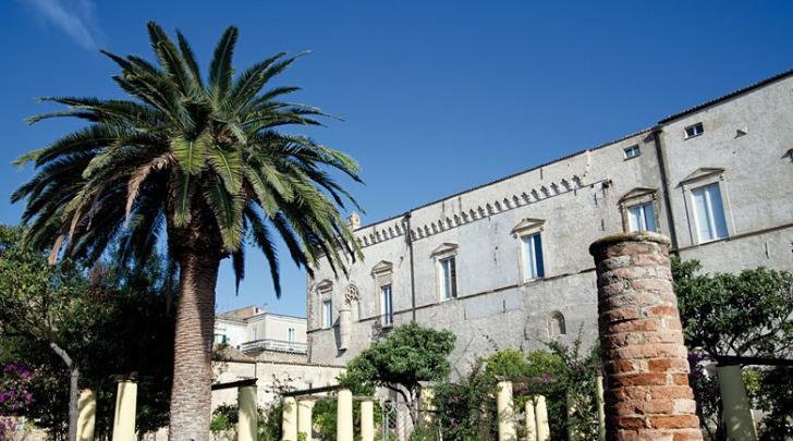 Palazzo d'Avalos di Vasto