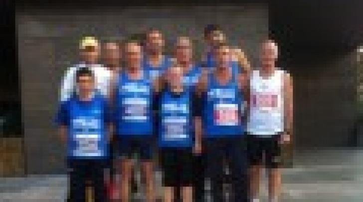 Maratoneti Runners Chieti