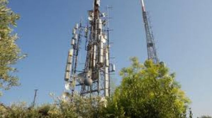 antenne San Silvestro