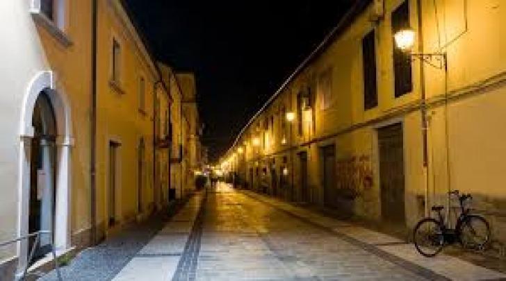 Pescara Vecchia
