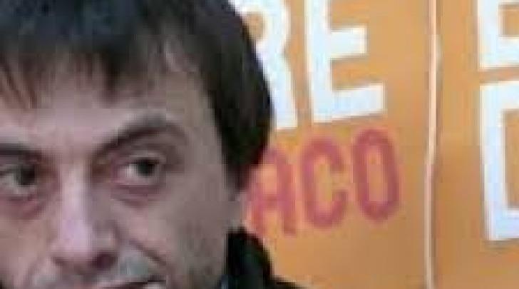 Ettore Di Cesare - Appello per L'Aquila