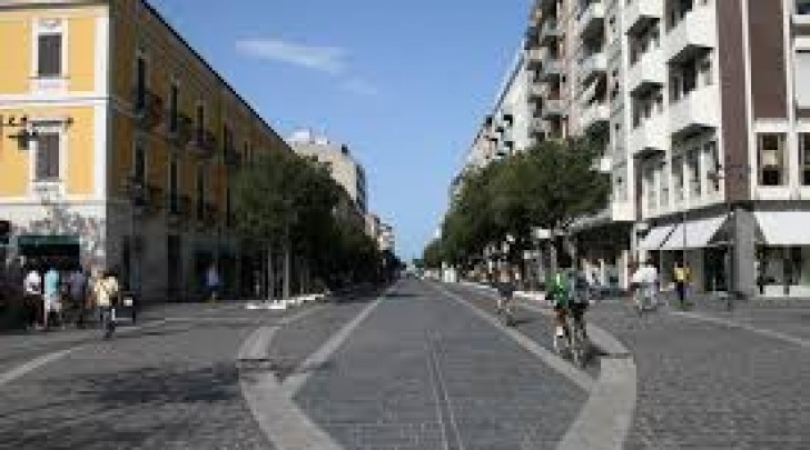 corso Umberto-Pescara
