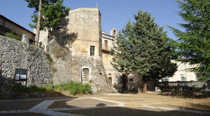 SanBenedetto in Perillis