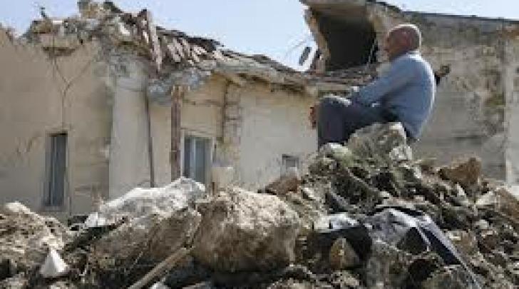 Terremoto aq