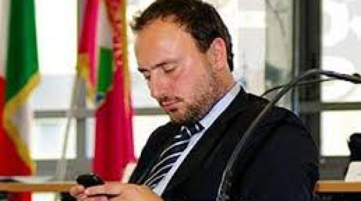 Anthony Aliano