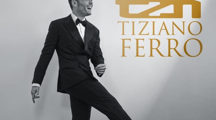 Tiziano Ferro TZN