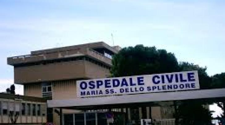 L'ospedale di Giulianova
