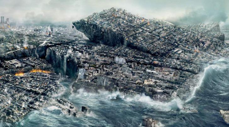 Catastrofe 10 novembre