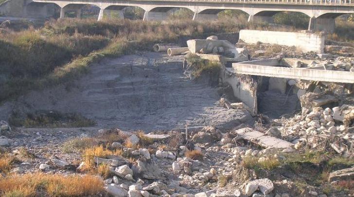 ponte vomano