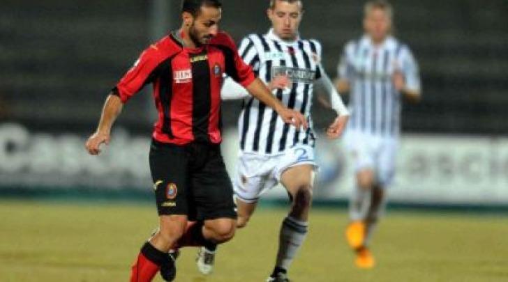 Antonio Piccolo, suo il rigore da 3 punti