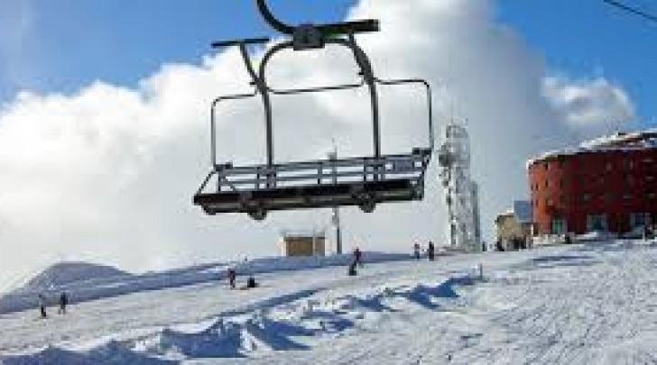gran sasso piste sci