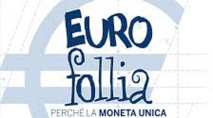 locandina euro follia