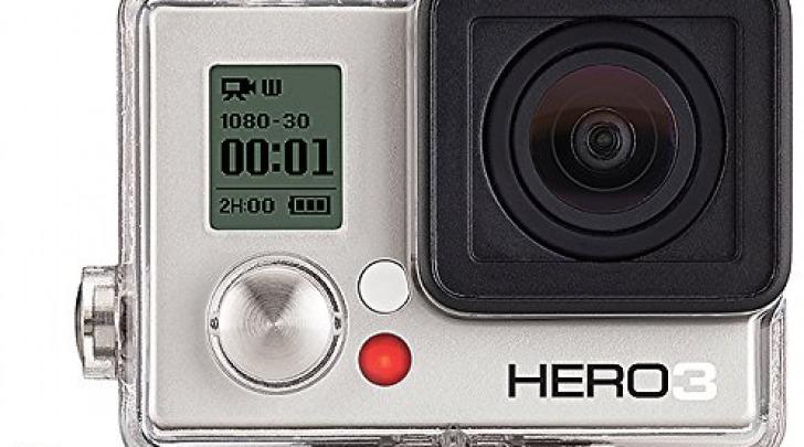 La GoPro HERO3 a 187 euro.