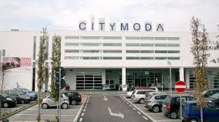 CityModa a Santa Teresa di Spoltore