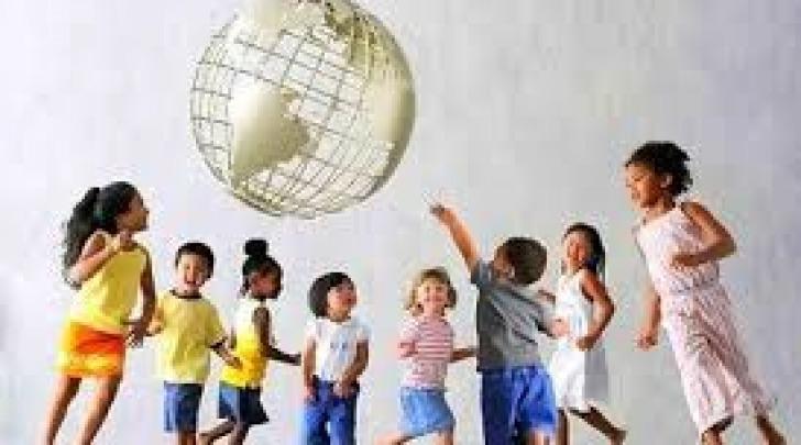 Giornata Mondiale del Bambino e dell'Adolescente.