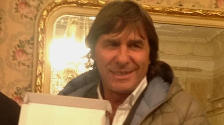 Bruno Conti As Roma