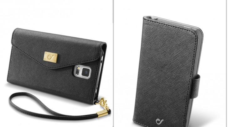 Cellularline Wallet Unique