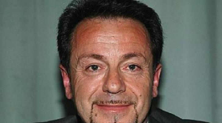 Antonio Baldacchini Forza Italia Penne