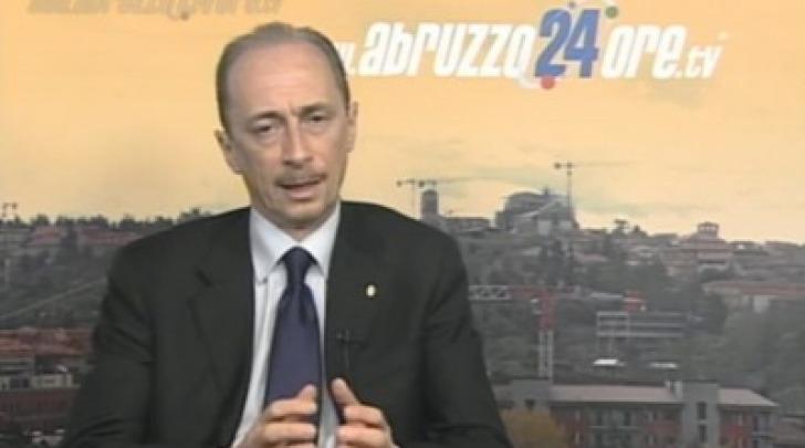Giorgio De Matteis L'Aquila Città Aperta