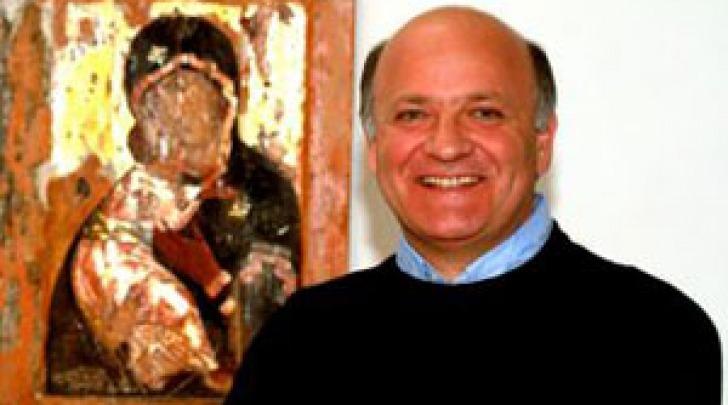 don Alberto Conti