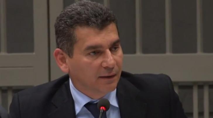Marcello Sciarappa