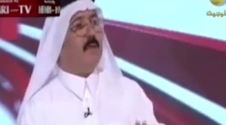 Saleh al-Saadoon