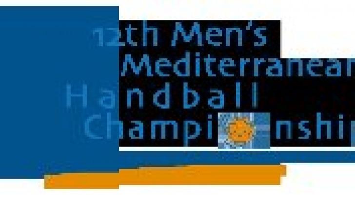 12° Mediterranean Handball Championship