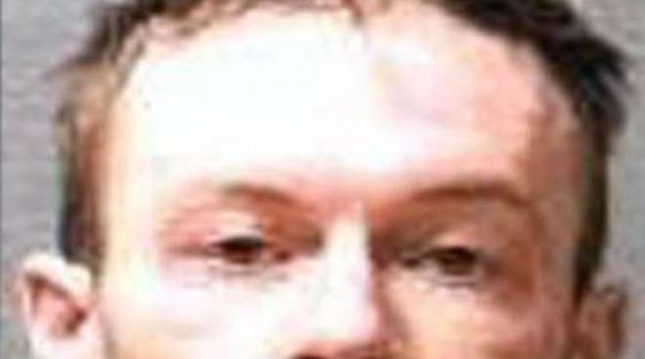 Anthony Grove, accusato di aver ucciso il figlio di 2 mesi (Police)