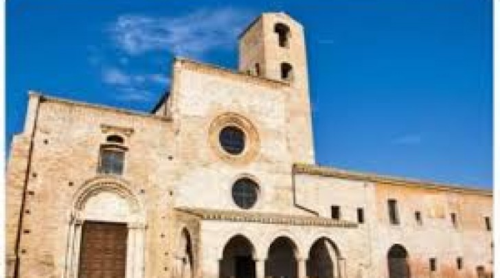 Chiesa san Domenico- TE