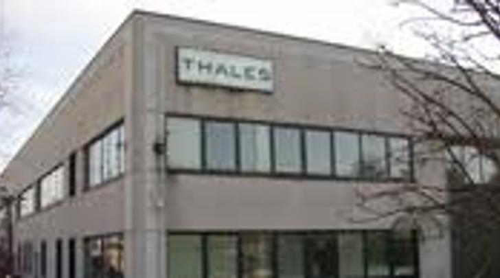 Thales Italia- ch