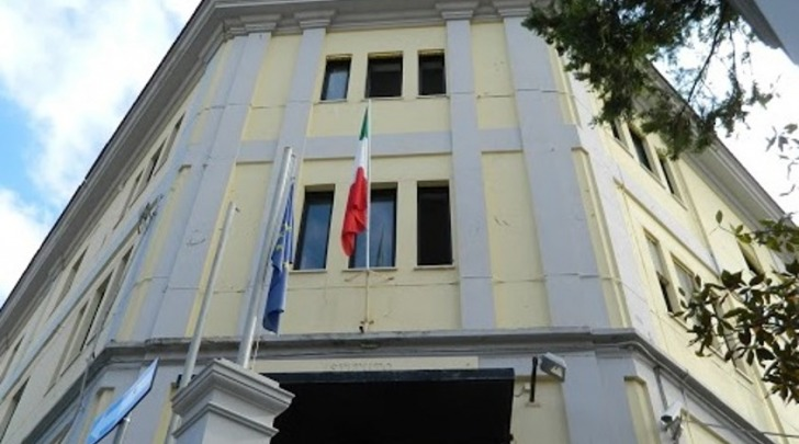"""L'istituto alberghiero """"De Cecco"""" di Pescara"""