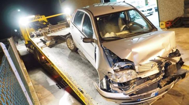 L'incidente a Taglio di Po, in cui ha perso la vita una 24enne
