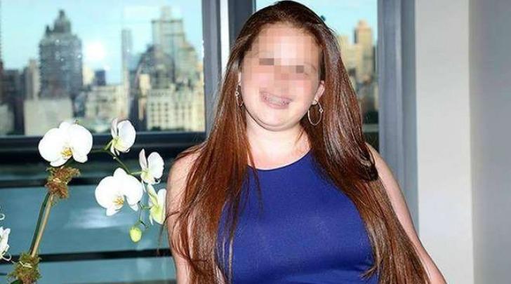 Noa Mintz, imprenditrice a 15 anni (Linkedin)