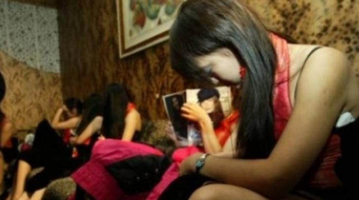 Prostituzione cinese