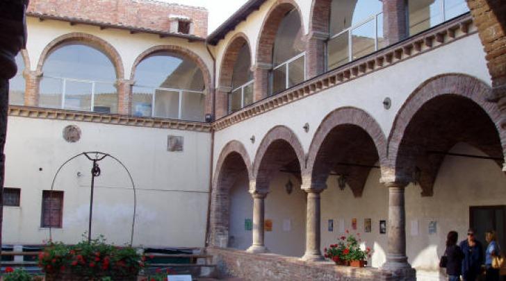 """L'Istituto """"Braga"""" di Teramo"""