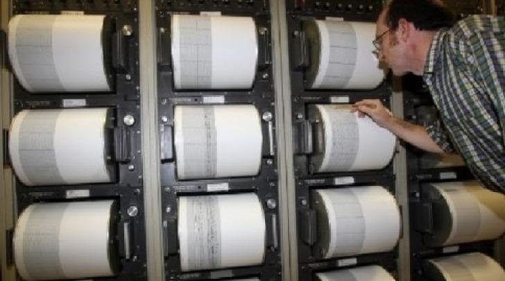 laboratorio sismalogia