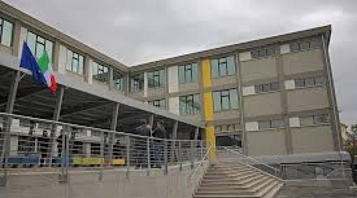 L'istituto per Geometri di Avezzano