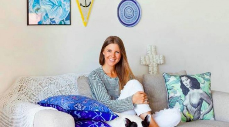 Jessica Ainscough